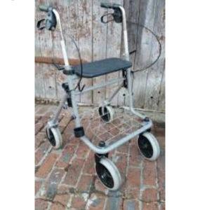 Extra hodalica,rolator TOMTAR 130 kg,Njemacka