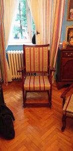 Stolica - fotelja za ljuljanje