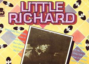 LITTLE RICHARD lp