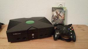 Xbox classic (stari)