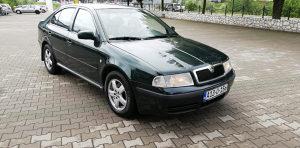 Škoda Octavia 2001 god. 1.9 TDI. Reg. Do 2/2020