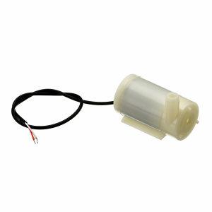 Arduino vodena pumpa water pump motor 2.5-6V 80-120L/H