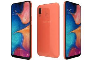 Samsung Galaxy A20e (2019) Dual SIM