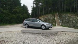 Volvo V50 2.4i LPG