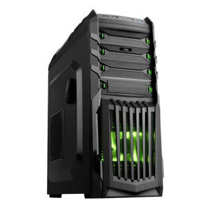 Gaming PC FX-8300 8 cores, 8GB RAM, R9 270X...