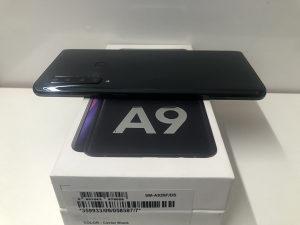 Samsung Galaxy A9 2018 128GB Black