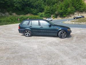 BMW 320D 110KW STRANAC
