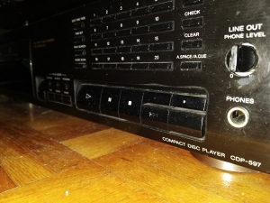 CD player Sony, odličan