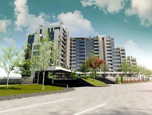 RIVER WALK Ilidža - Mjesto vašeg novog doma !