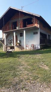 Kuća Banja Luka -Debeljaci