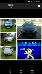 Peugeot pezo dijelovi