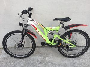 "Biciklo KARCHER 24"""