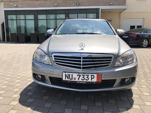 Mercedes C 220 CDI Automatik Limuzina