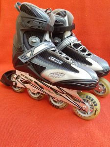 ROLE ROSLE roleri hy skate PROFESIONAL 44-45