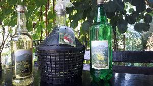 Alkoholno piće - Kozaračka RAKIJA