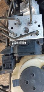 ABS pumpa W210 220 270 320 CDI mercedes E klasa