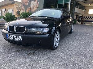 BMW Serija 3 E46 3.0 dizel