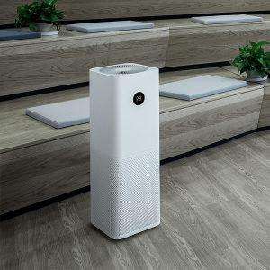 Xiaomi pročišćivač zraka Pro - 500 CADR (60m2)
