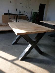 Hrast sto stol