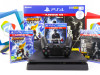 Sony PS4 1TB F Chassis + R&C + TLoU + Uncharted 4 Hits