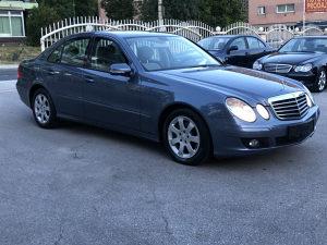 Mercedes-Benz E 200 Akcija