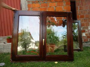 Drvena stolarija-prozori