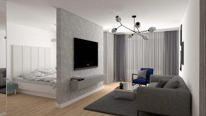 Luksuzni Studio apartman