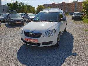 Škoda caddy Praktik 1.4 TDI 2008g (Teretno Vozilo)
