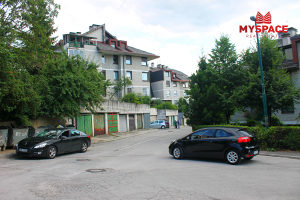 MY SPACE/ Stan/ Breka/ Himze Polovine/ 92 m2