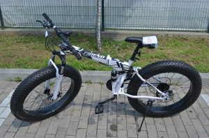 Biciklo cf-180