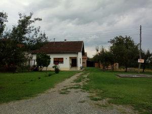 Kuća sa placevima Brestovčina-Gradiška
