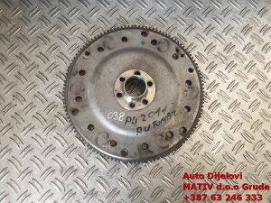 Zamajac automatik Audi A4 2,0 TDI 2011. 03G105323