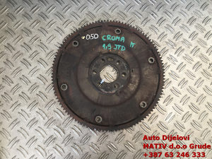 Zamajac automatik Opel Fiat 1,9 CDTi 0078138