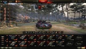 World of Tanks ACC