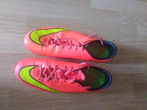 Nike Mercurial kopacke