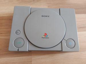 Sony PlayStation 1 PS1 | 3 dzojstika