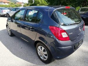 Opel Corsa 1.3 TD 66kw 2011G 139.000km uvoz D