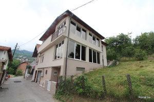 Porodična kuća Stari grad prodaja Širokača