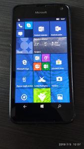 Microsoft nokia lumia 650