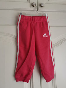 Djecija trenerka za djevojcice Adidas