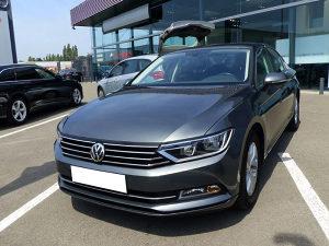 Volkswagen Passat 1.6 CR TDI Comfortline -Novi model-