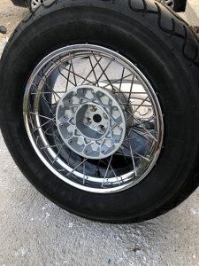 Felga BMW r850c