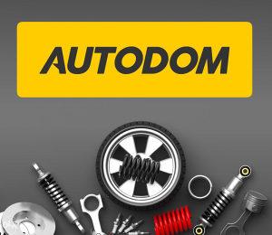 autodom.ba - Online trgovina auto dijelova