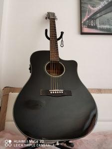 Fender CD-60CE-BLK elektro-akustična gitara