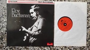 Lp Roy Buchanan 15slika