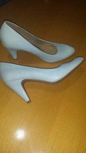 Cipele Tamaris plave br.40