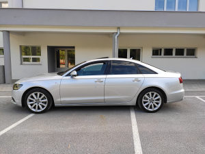 Audi A6 C7 4G MODEL 2014 Quattro 3.0 180kw 245ks
