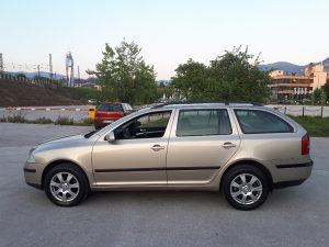 Škoda Octavia A5 4x4 4motion 2006 godTek registrovana