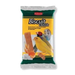 Dopunska hrana za male ptice Biscuit Classic 30gr