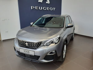 Peugeot 3008 Active 1.5 BlueHDI 130 S&S EAT8